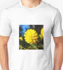 Acacia - Single Bloom Unisex T-Shirt