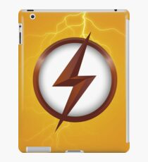 Kid Flash iPad Case/Skin