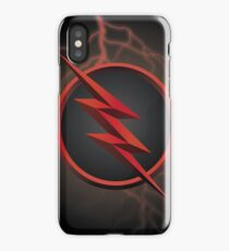 Electric Reverse iPhone Case