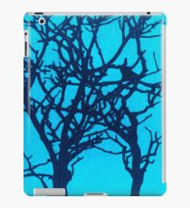 Tree Sihouette iPad Case/Skin