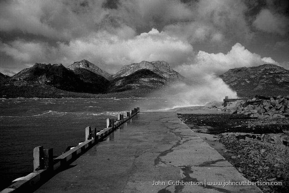 The Hazards, Freycinet Peninsula by John  Cuthbertson   www.johncuthbertson.com