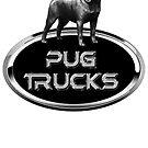 PUG Trucks by rossco