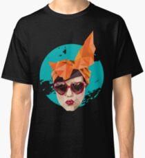 Retro Glam Classic T-Shirt