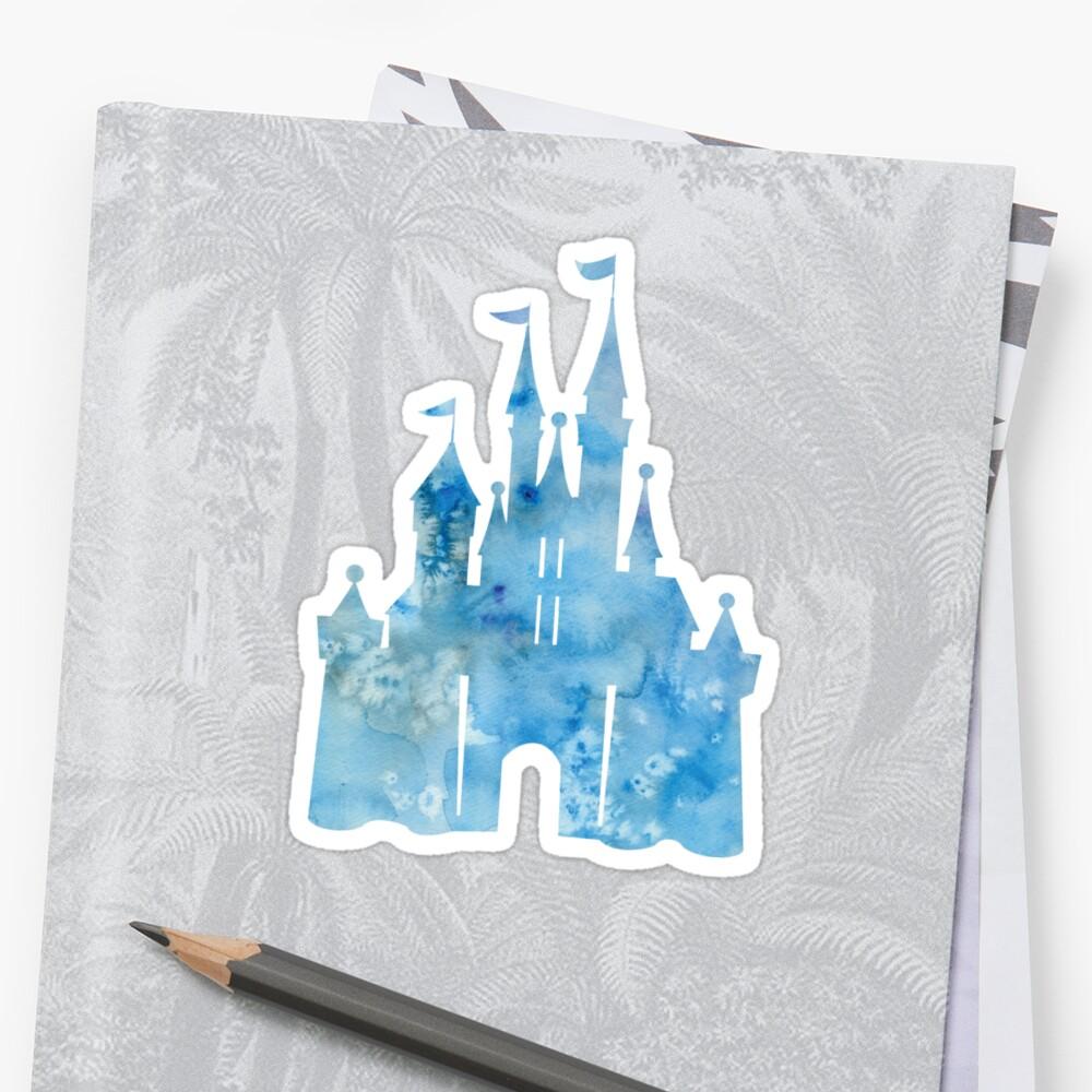 Blue Wishes by darrianrebecca