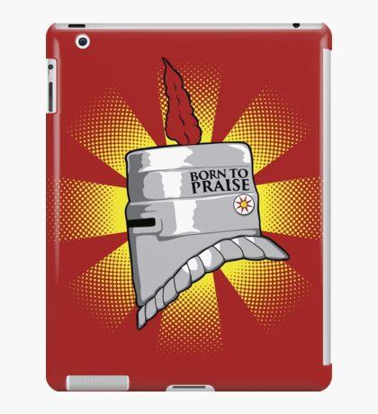Born to Praise iPad Case/Skin