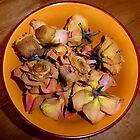 The Rose Bowl by Fara
