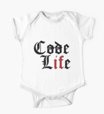 codeLife Kids Clothes