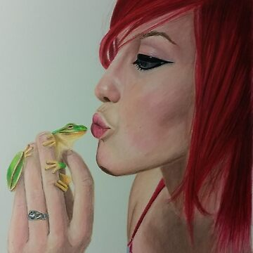 Kiss Me by termite