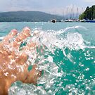 swimming, mhhhmmm by venkman