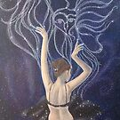 The Summoning by Leanne Inwood