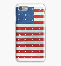 Scattered Nation iPhone Case/Skin