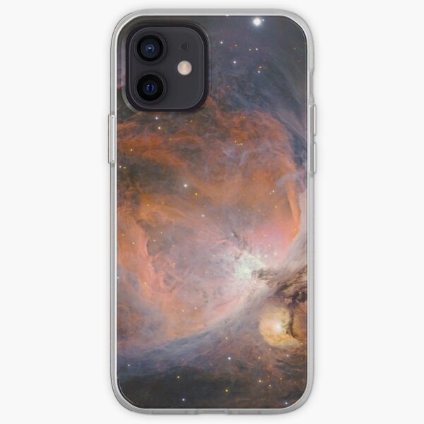 M42 The Orion Nebula iPhone Soft Case