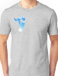 THE LOGO - SKY Unisex T-Shirt