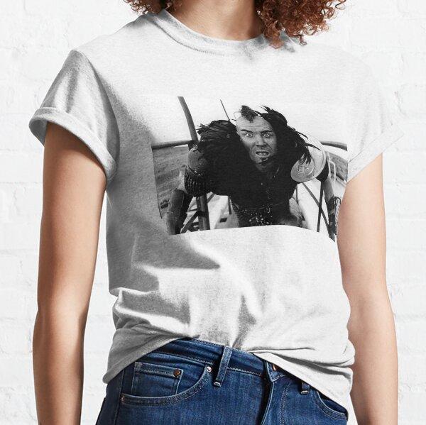 Mad Max Wez Camiseta clásica