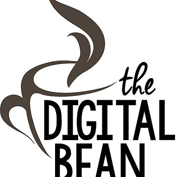 The Digital Bean by KisArt