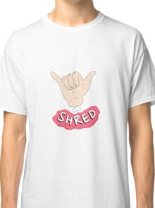 Shred Collective Classic T-Shirt