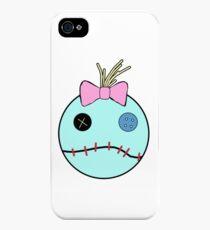 Vinilo o funda para iPhone Scrump - Lilo y Stitch