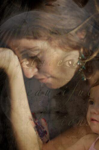 morena bella by Randi Wagner