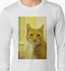 Biscuit  Long Sleeve T-Shirt