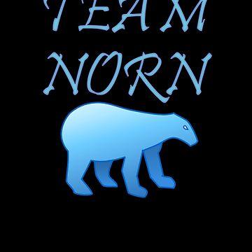 Team Norn by Ashkerdoodles