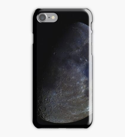 9/3/14 Waxing Gibbous iPhone Case/Skin