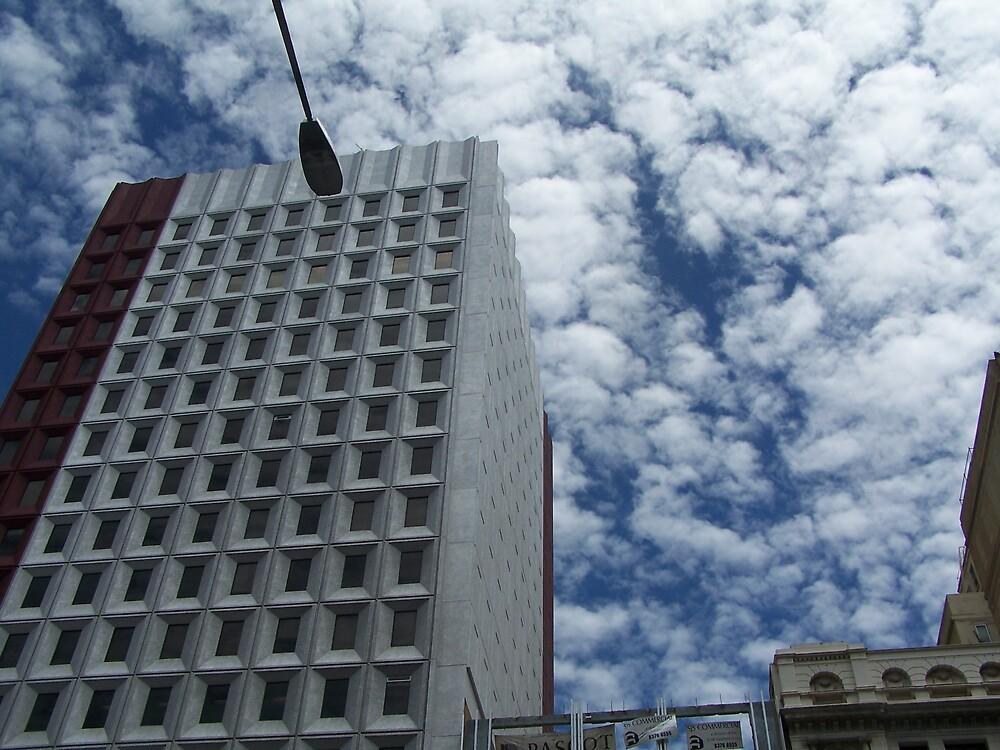 building by Princessbren2006