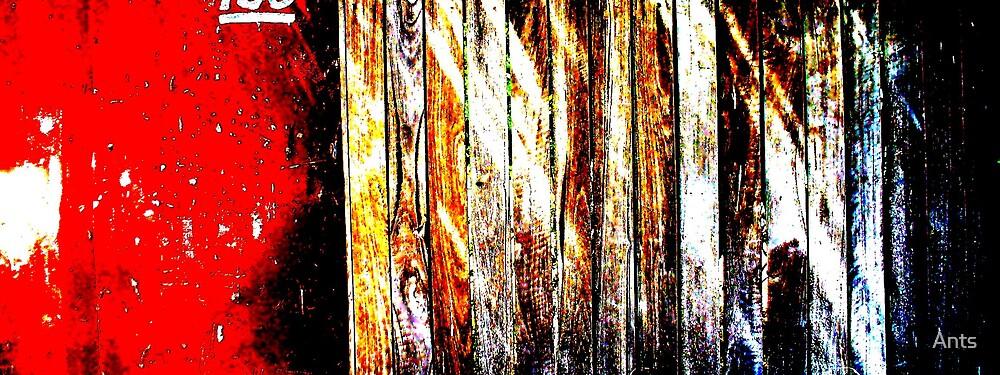 rusty2 by Ants