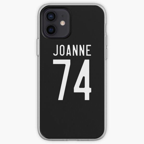 JOANNE - '74 Coque souple iPhone