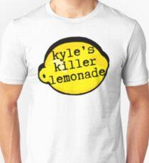 Superbad - Kyle's Killer Lemonade T-Shirt