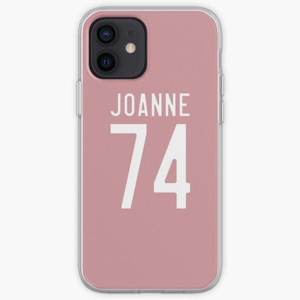 JOANNE - '74 (rosa) Funda blanda para iPhone
