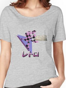 W A T C H Women's Relaxed Fit T-Shirt