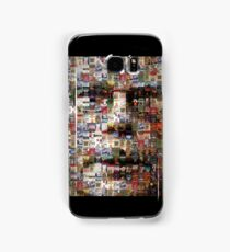 Sai King Samsung Galaxy Case/Skin
