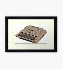 Atari 600 Framed Print