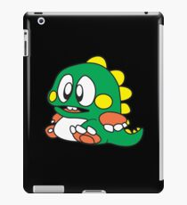 Bobble Bobble iPad Case/Skin