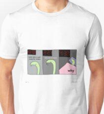 Tiny Bedtime Unisex T-Shirt