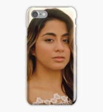 Ally Brooke  - Wonderland iPhone Case/Skin