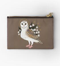 Familiar - Barn Owl Studio Pouch