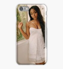 Normani Kordei  - Wonderland iPhone Case/Skin