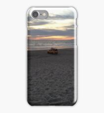 Lifeguard iPhone Case/Skin