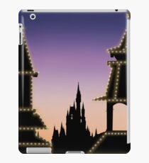 Sunset Kingdom iPad Case/Skin