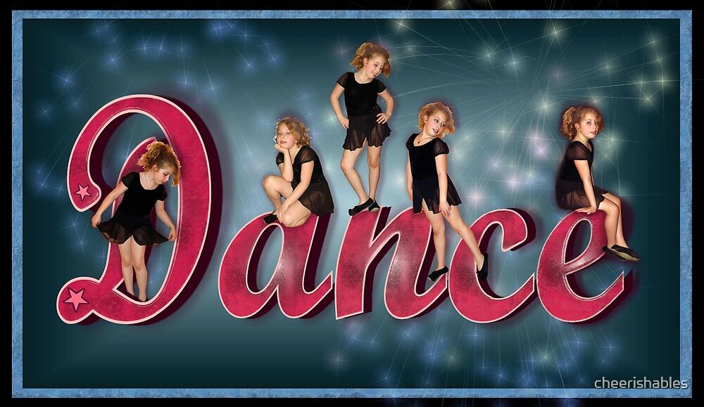 Dance by cheerishables