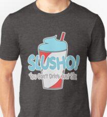 Slusho Unisex T-Shirt