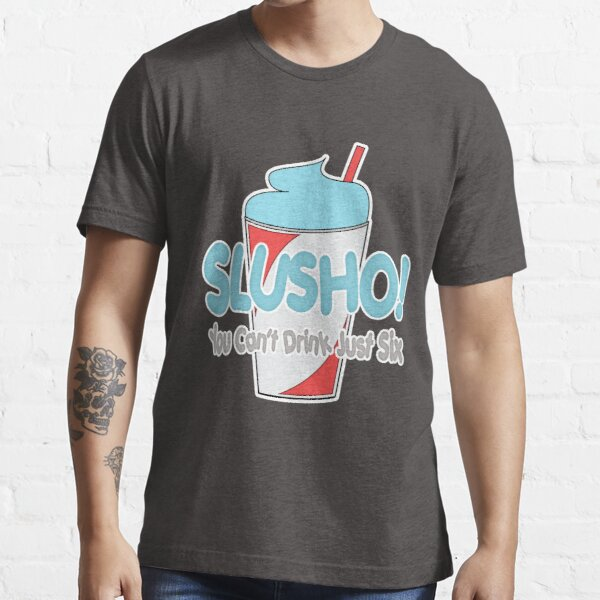 Slusho Essential T-Shirt