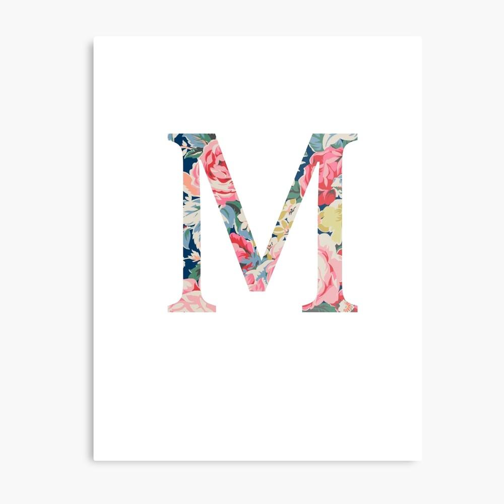 M/Mu Metallbild