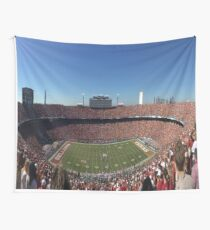 OU/TX 2016 Wall Tapestry