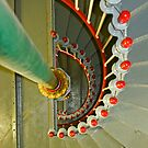 Aireys Light Staircase by Neil