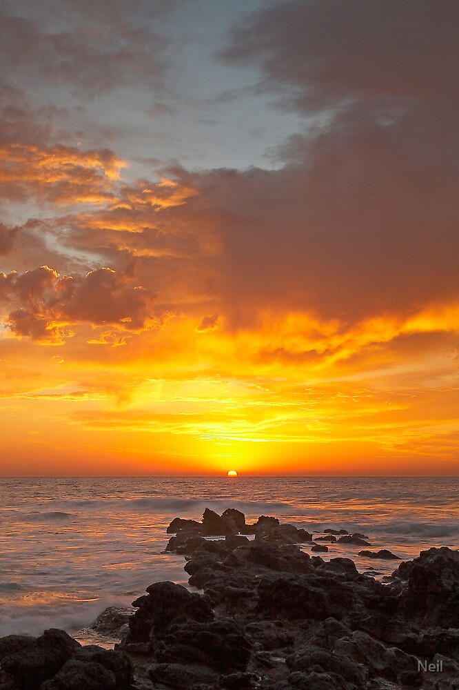 Aireys Dawn #2 by Neil