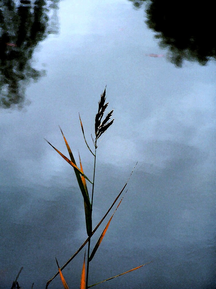 Alone by Princessbren2006