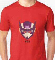 DJD - Vos Unisex T-Shirt