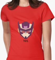 DJD - Vos Women's Fitted T-Shirt